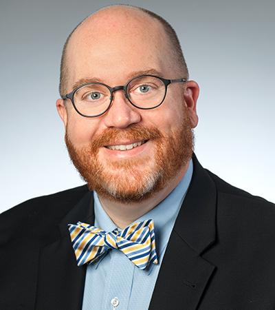 Photo of Robert P. Kirschner